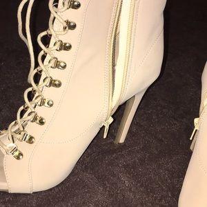Sheik Tan Shoes
